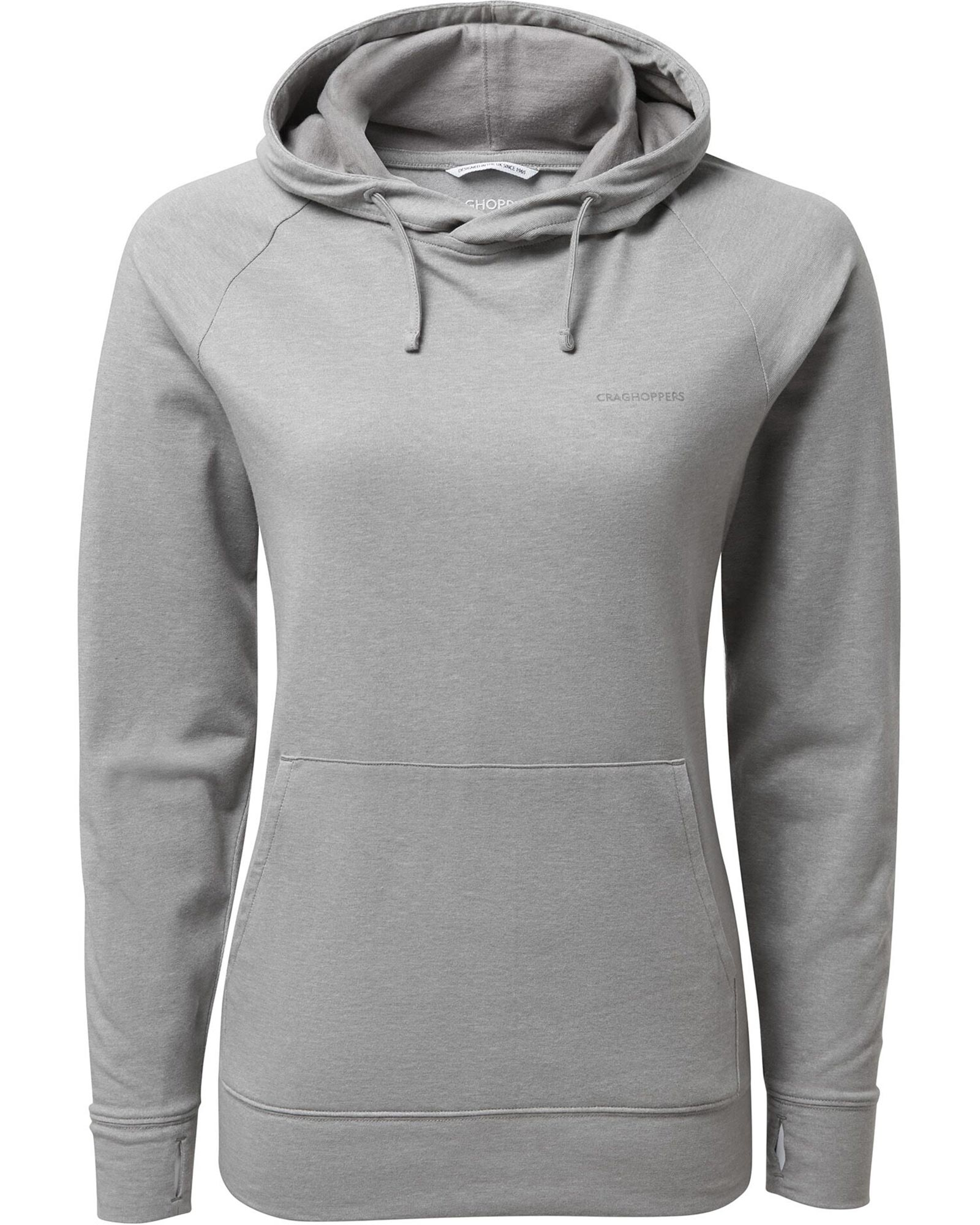Craghoppers Womens Nosilife Alandra Hooded Top