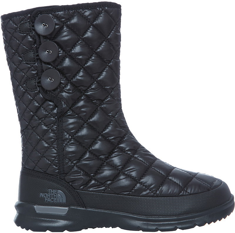 ThermoBall Button Up Snow Boots