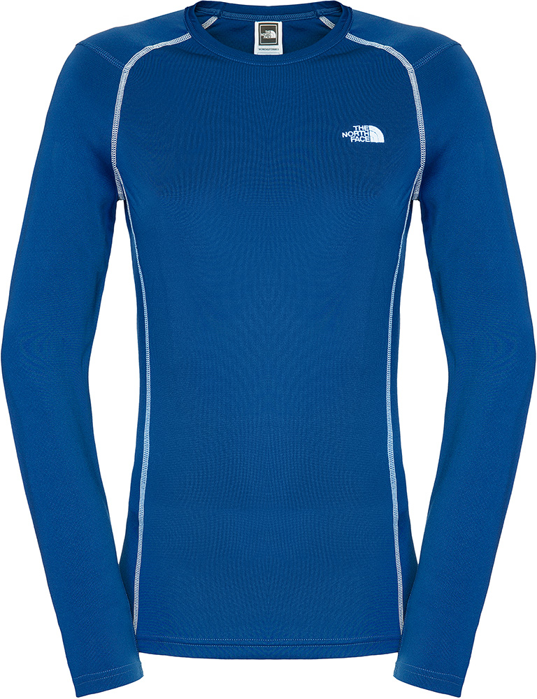 The North Face Mens L/s Easy T-shirt