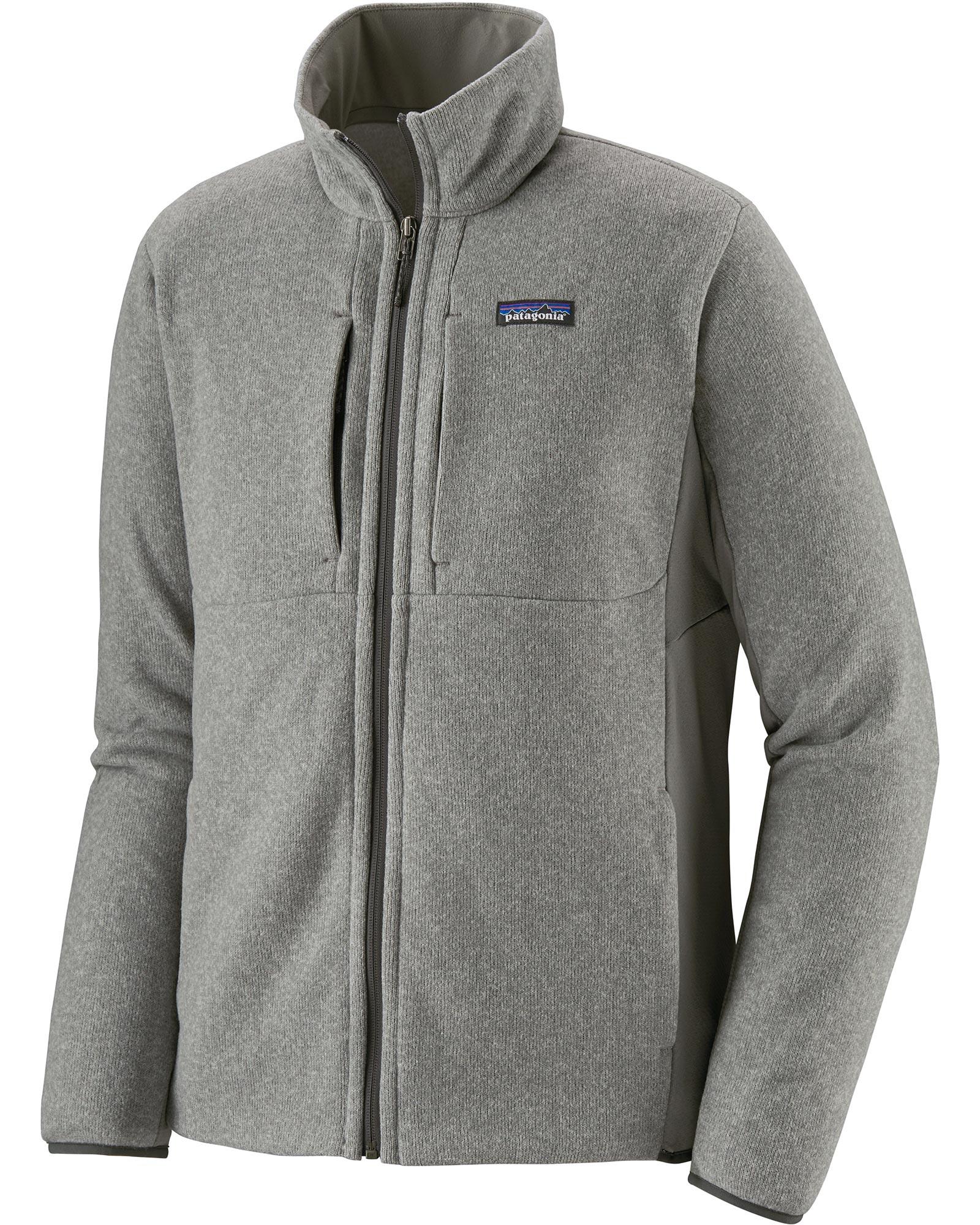 Patagonia Lwt Better Sweater Men's Jacket 0