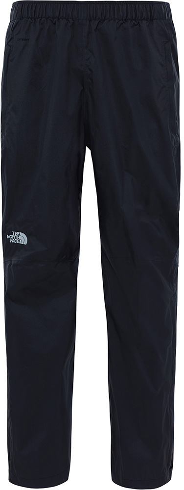 The North Face Men's Venture 2 DryVent Half Zip Waterproof Pants Short Leg 0