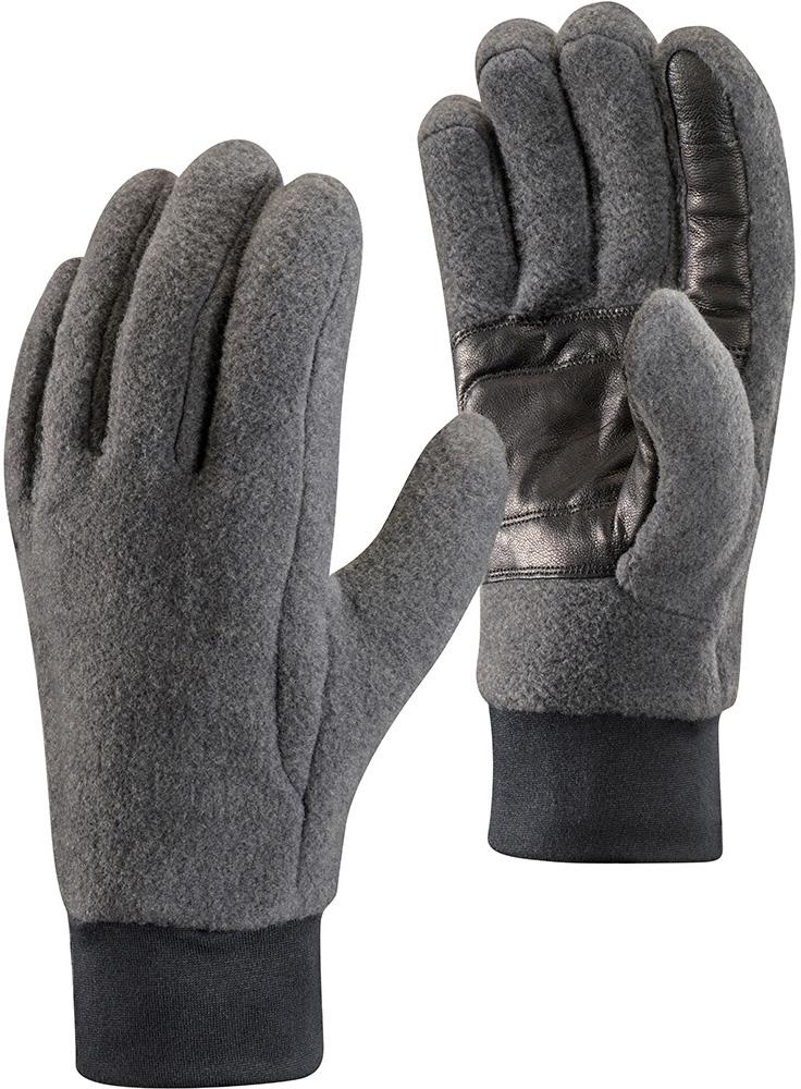 Black Diamond BD Heavyweight Wooltech Glove Liners 0