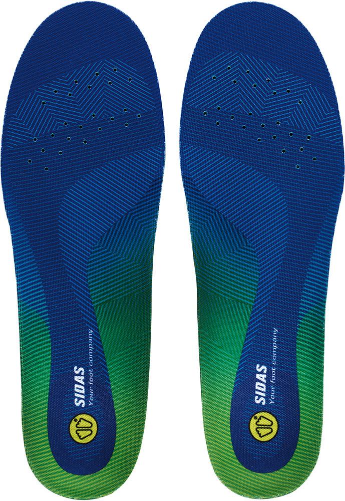 Sidas Comfort 3D Footbed 0