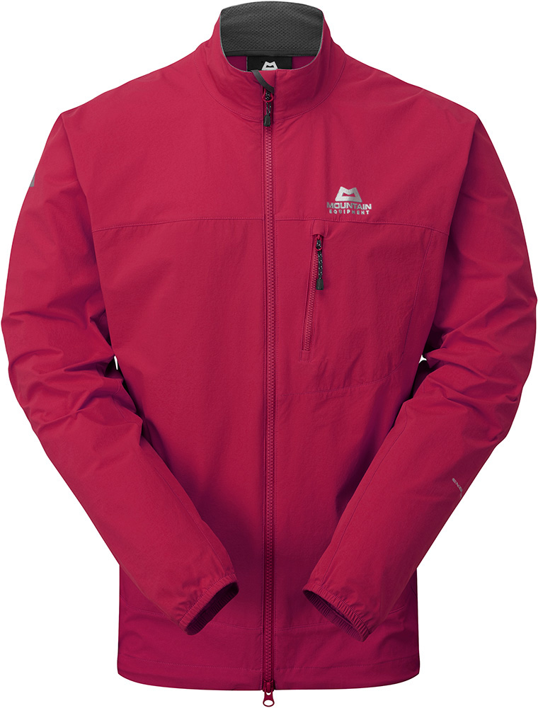 Mountain Equipment Men's Echo Jacket 0