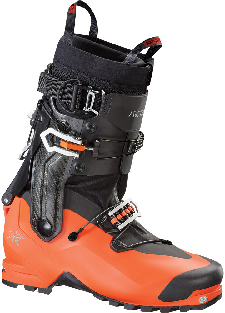 Arc'teryx Procline Carbon Support Ski Boots 2016 / 2017 0