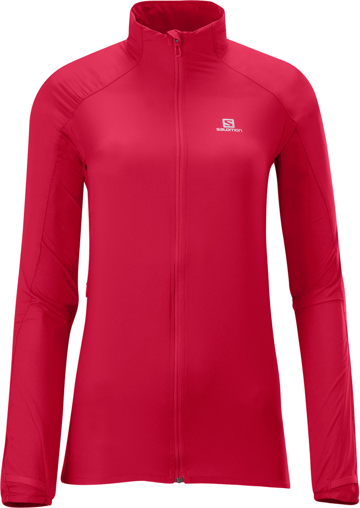 Salomon Women's Fast Wing Jacket 0
