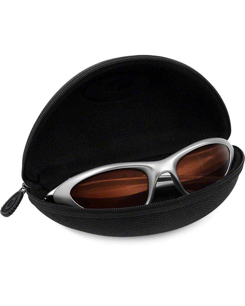 Oakley Soft Vault Medium Sunglasses Case Black 0