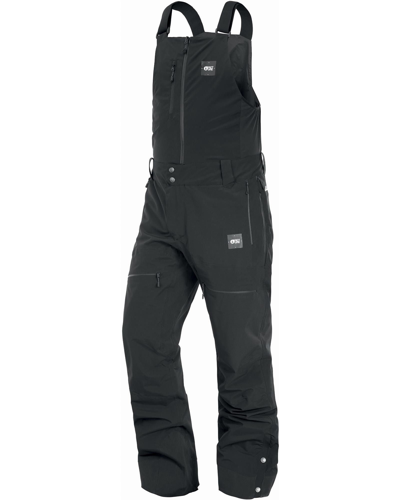 Picture Men's Zephir Ski Bib Pants 0