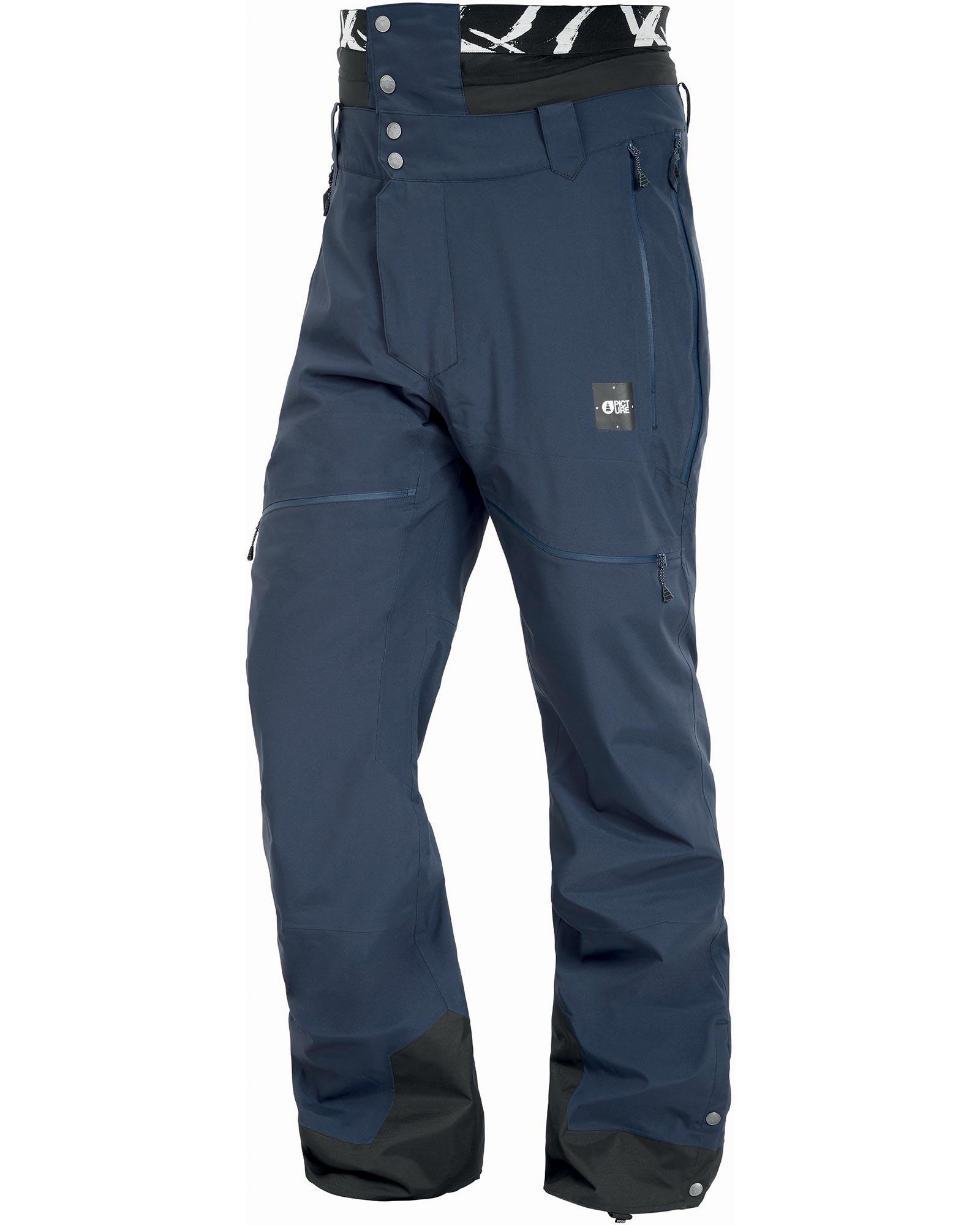 Picture Men's Naikoon Ski Pants 0