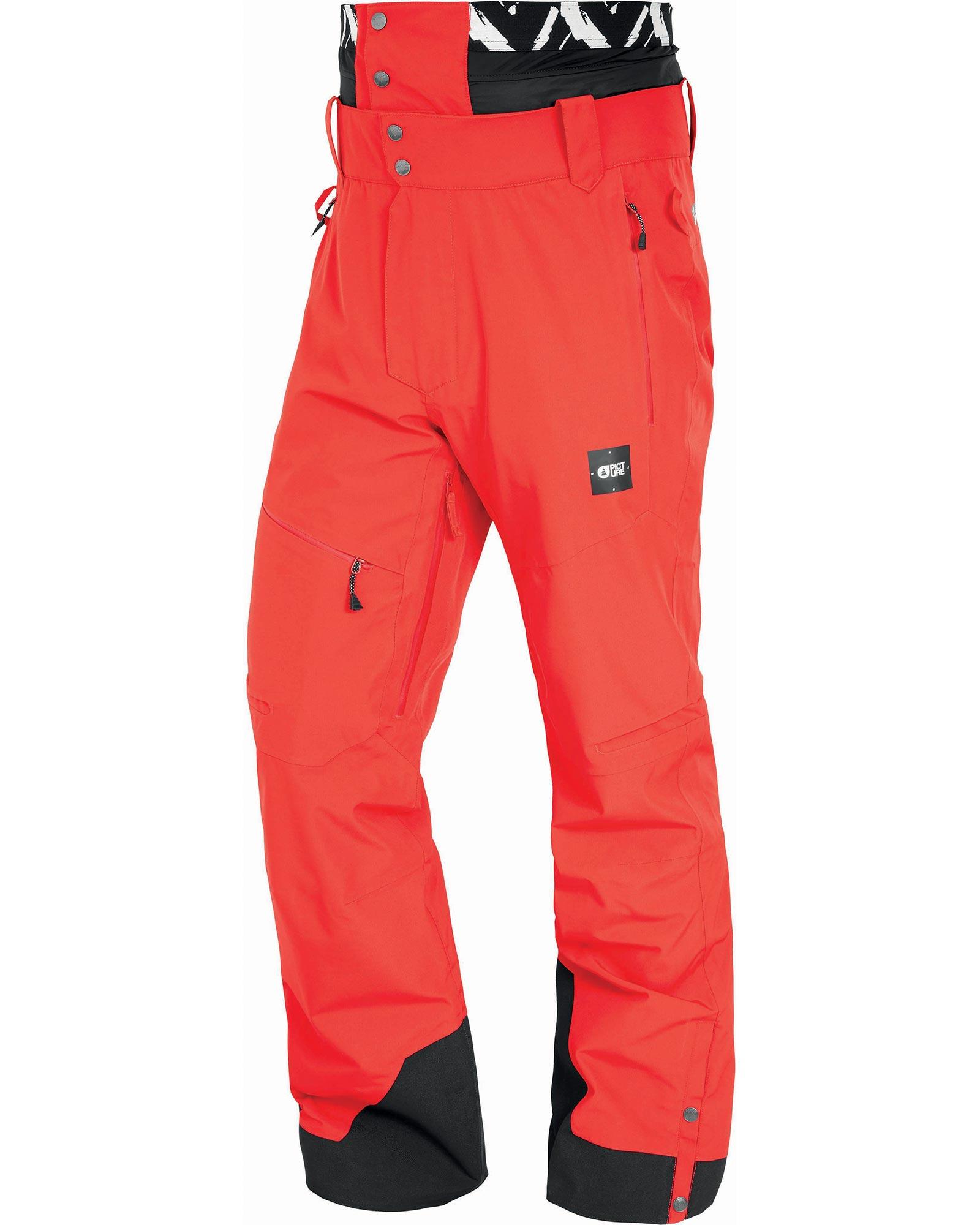 Picture Men's Track Ski Pants 0