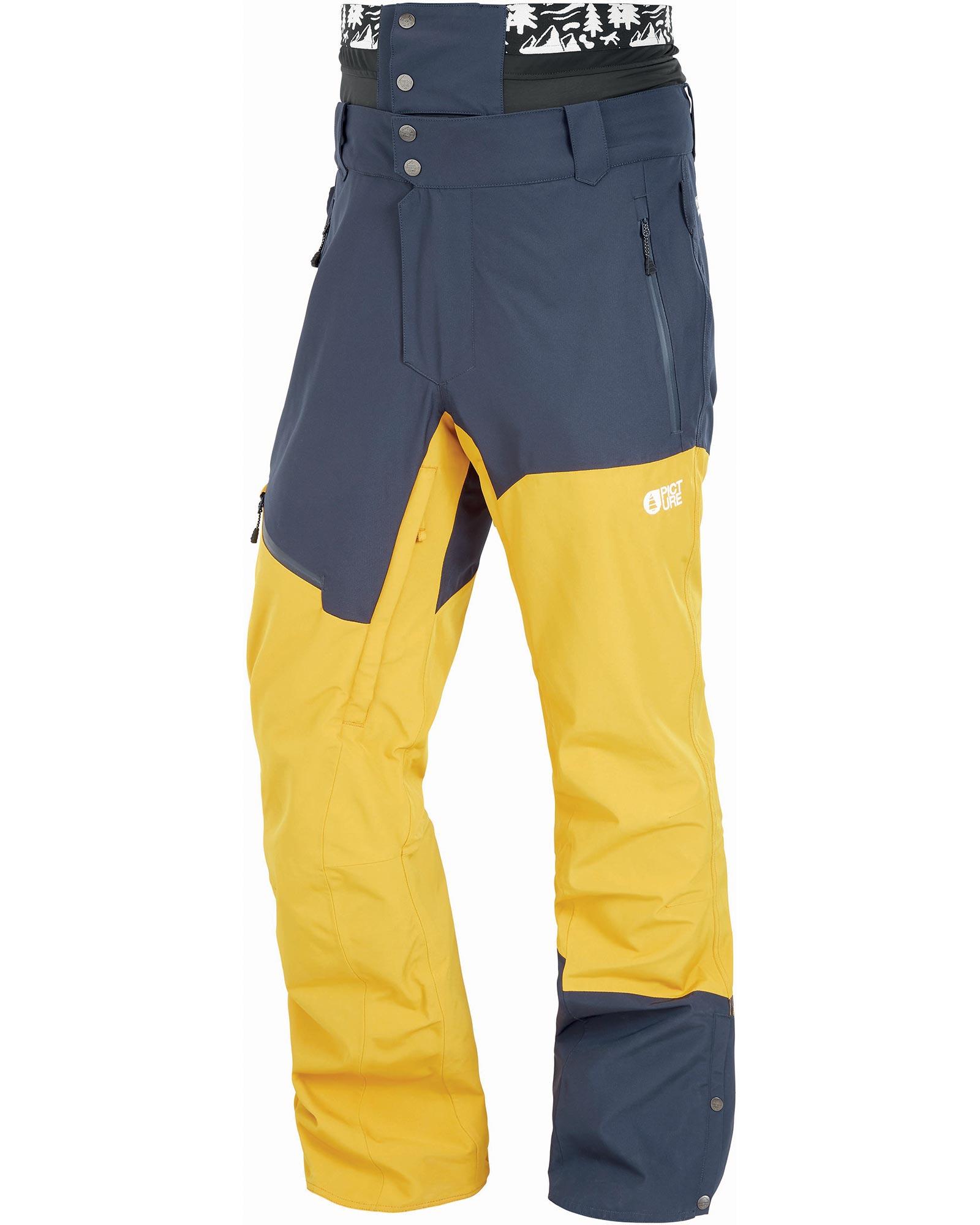Picture Men's Alpin Ski Pants 0