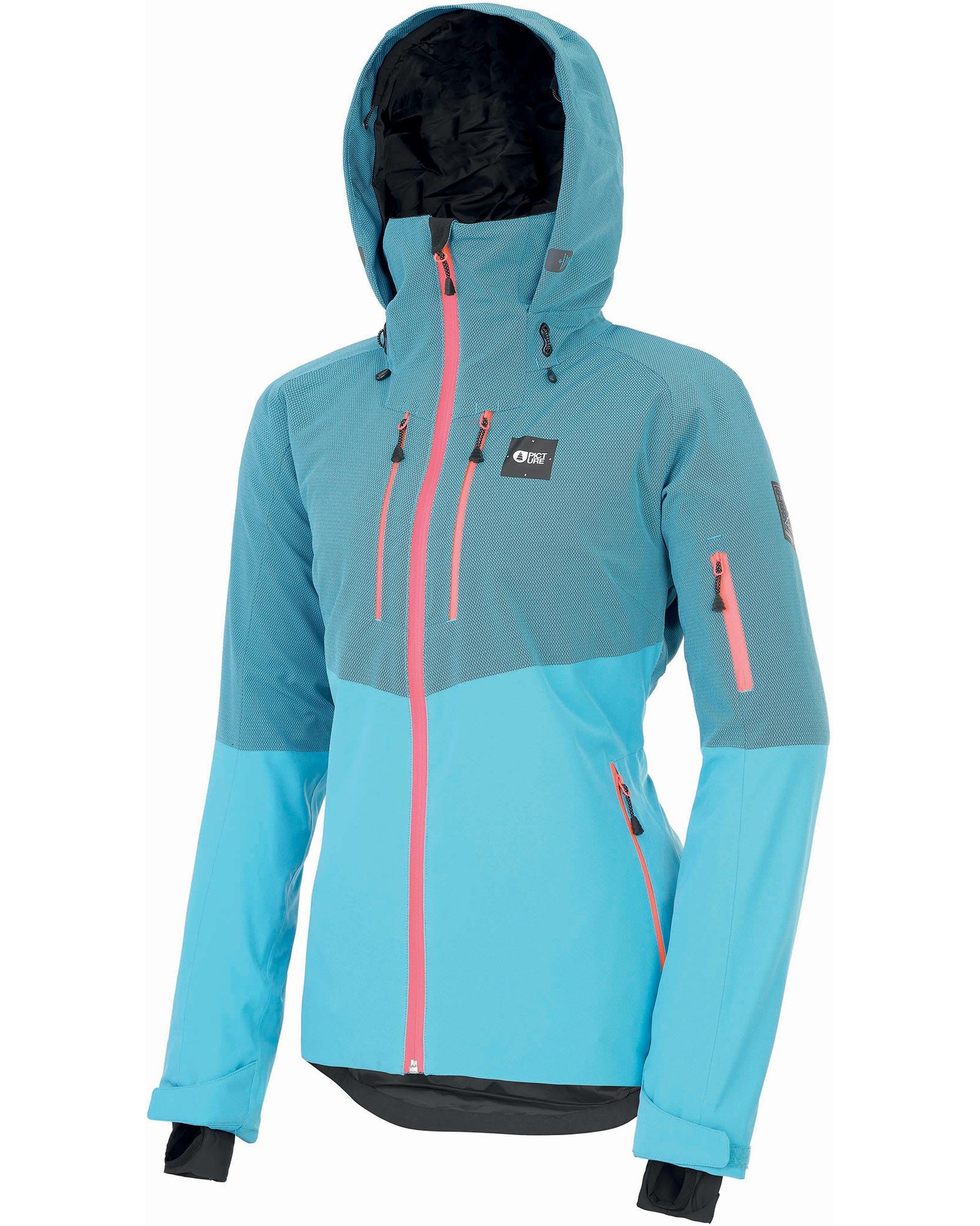 Picture Women's Signa Ski/Snowboard Jacket 0