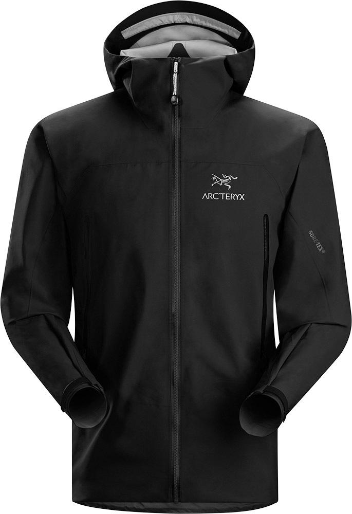 Arc'teryx Men's Zeta AR GORE-TEX Jacket 0