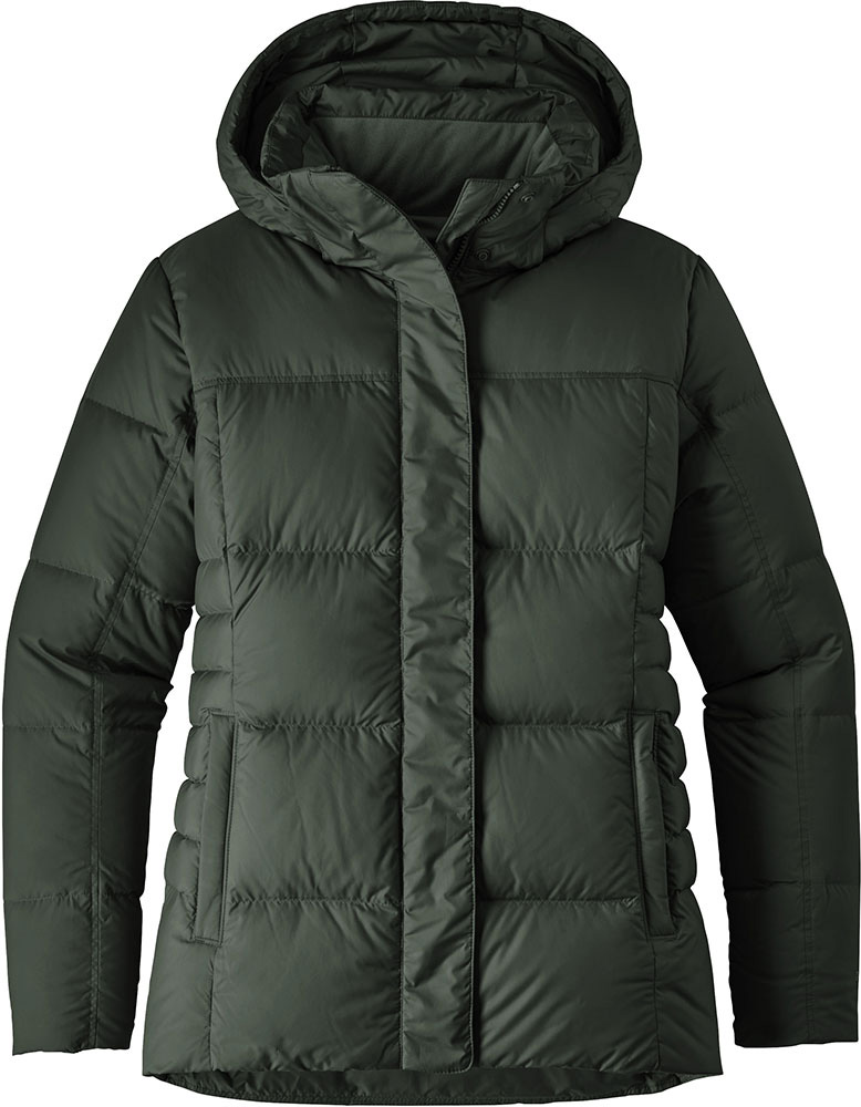 Patagonia Women's Down With It Jacket 0