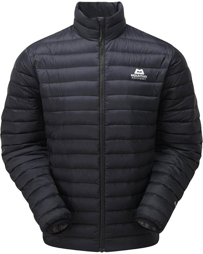 Mountain Equipment Men's Arete Jacket Black 0