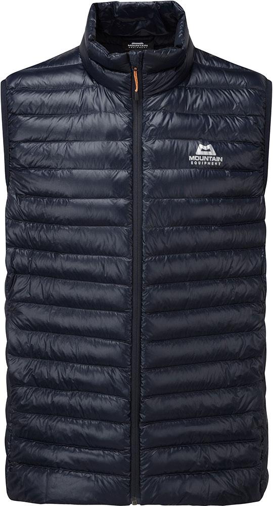 Mountain Equipment Men's Arete Vest Cosmos 0