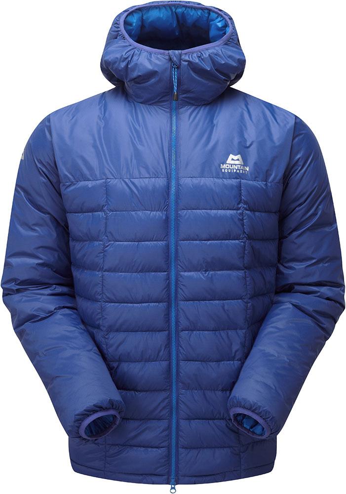 Mountain Equipment Men's Superflux Drilite Jacket Sodalite Blue 0
