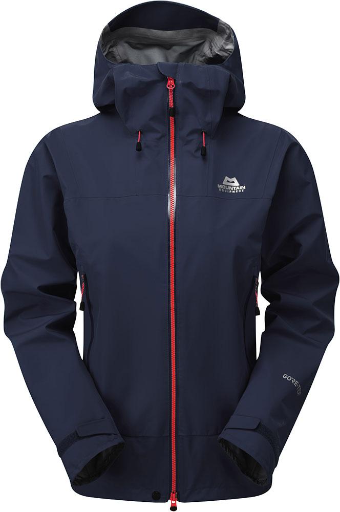 Mountain Equipment Women's Quarrel GORE-TEX C-Knit Waterproof Jacket 0