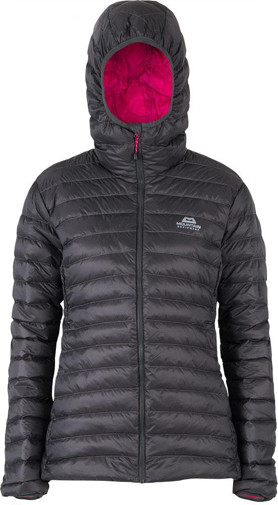 Mountain Equipment Women's Frostline Drilite Hooded Jacket 0