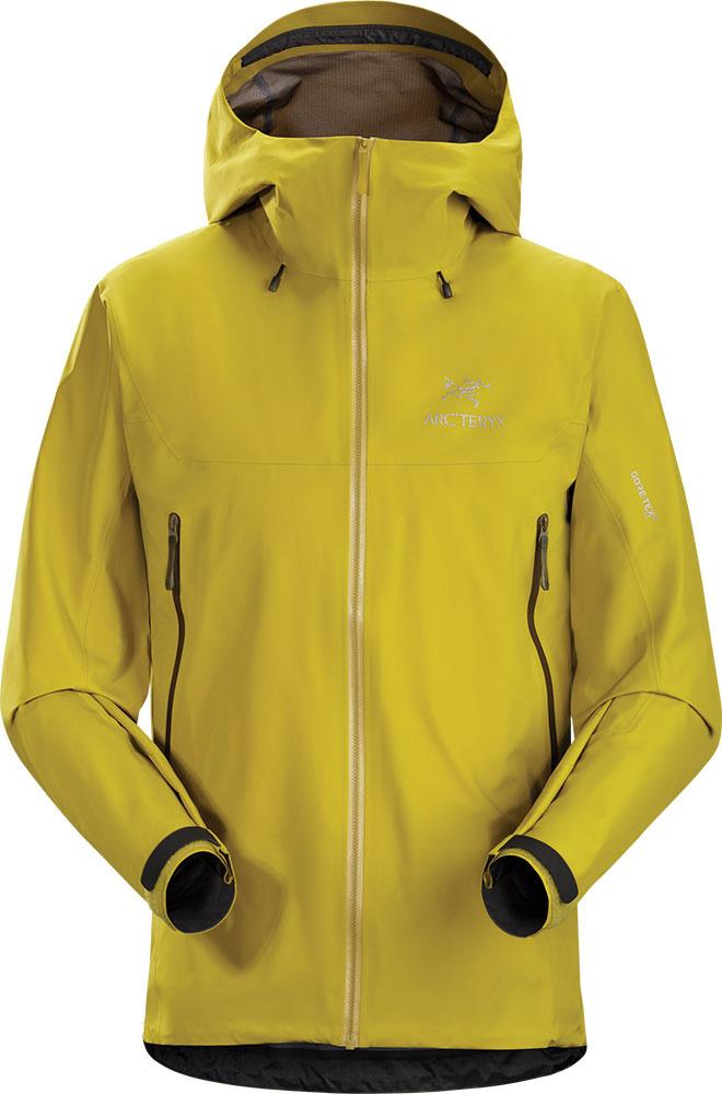 Arc'teryx Men's Beta LT GORE-TEX Pro Jacket 0