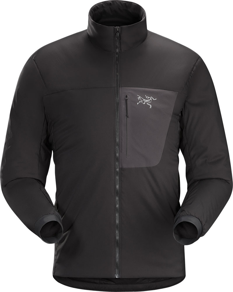 Arc'teryx Men's Proton LT Jacket Black 0
