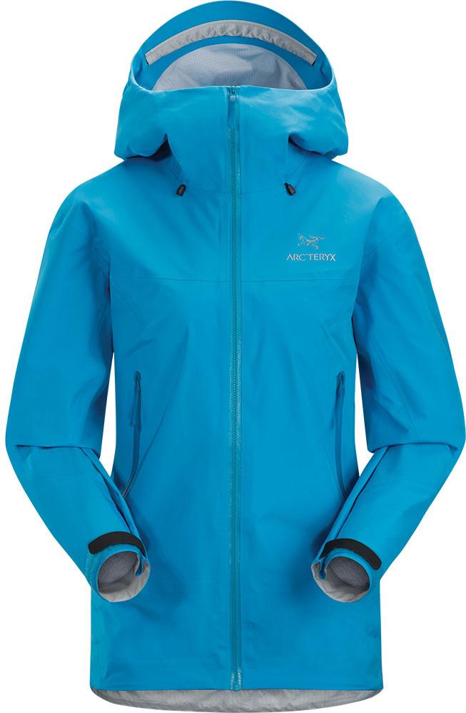 Arc'teryx Women's Beta LT GORE-TEX Pro Jacket 0