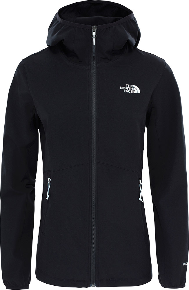 The North Face Women's Nimble Hoodie 0