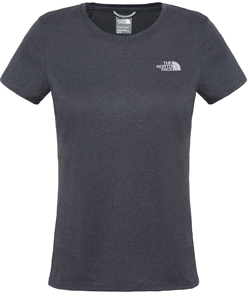 The North Face Women's Reaxion Amp Crew 0