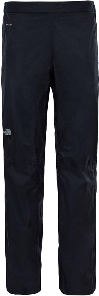 The North Face Women's Venture DryVent Half Zip Waterproof Pants Short Leg 0