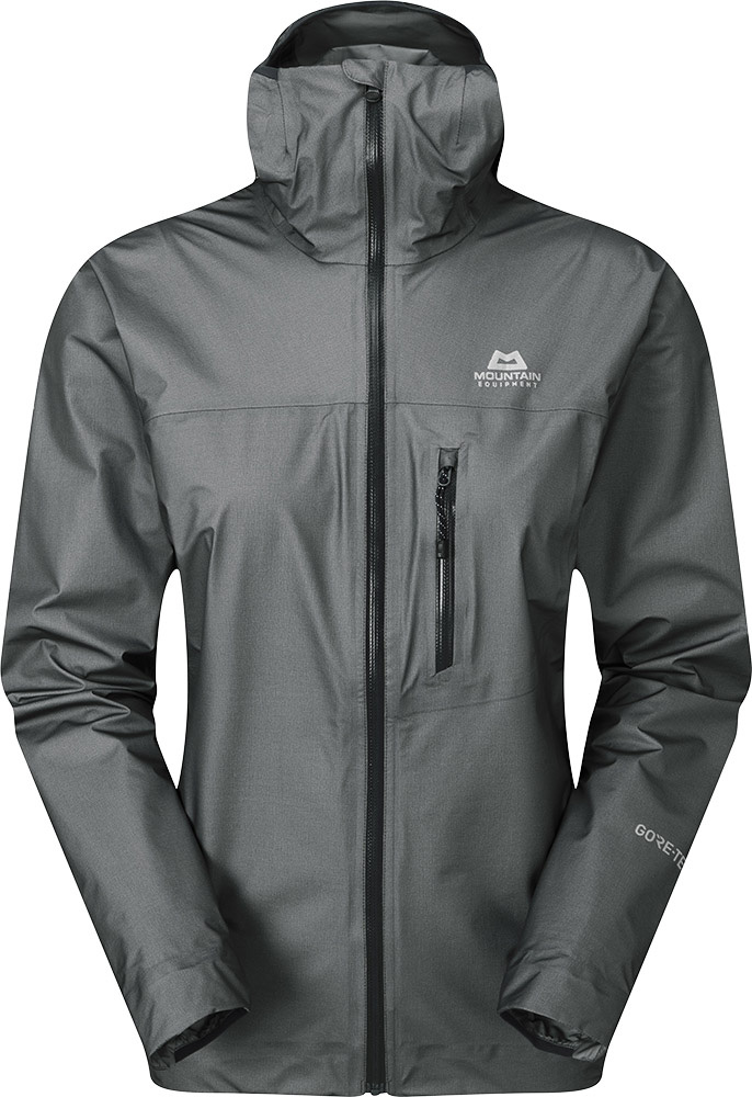 Mountain Equipment Women's Impellor GORE-TEX Active Waterproof Jacket 0