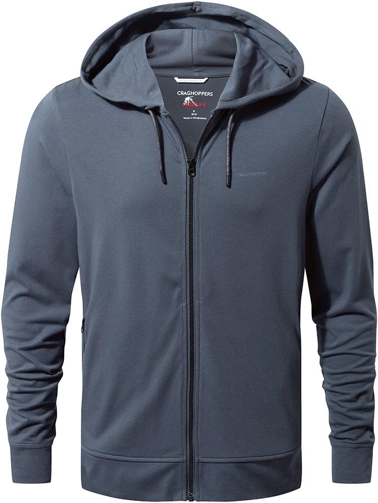 Craghoppers Men's NosiLife Tipla Hooded jacket 0