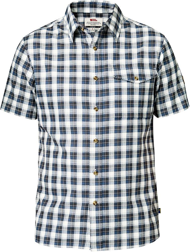 Fjallraven Men's S/S Singi Shirt 0