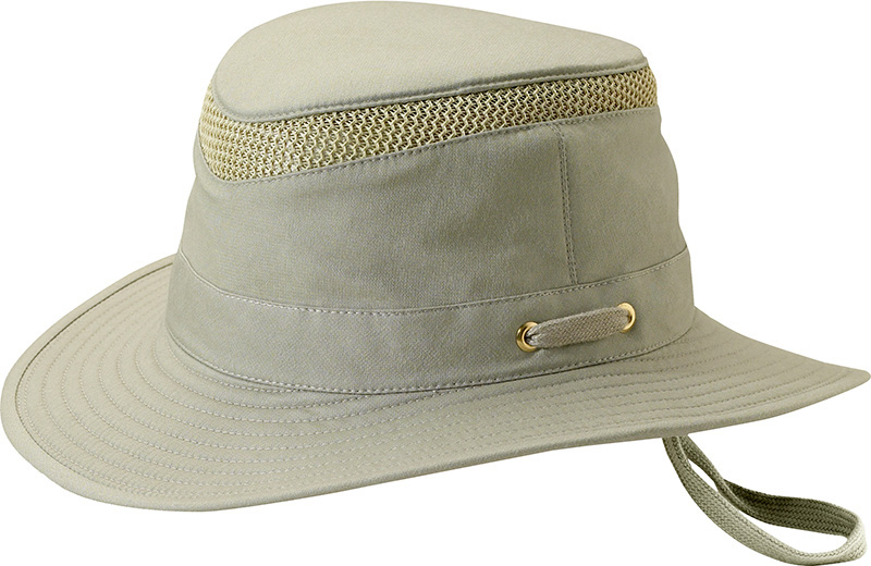 Tilley Organic Airflo Medium Brim Hat 0