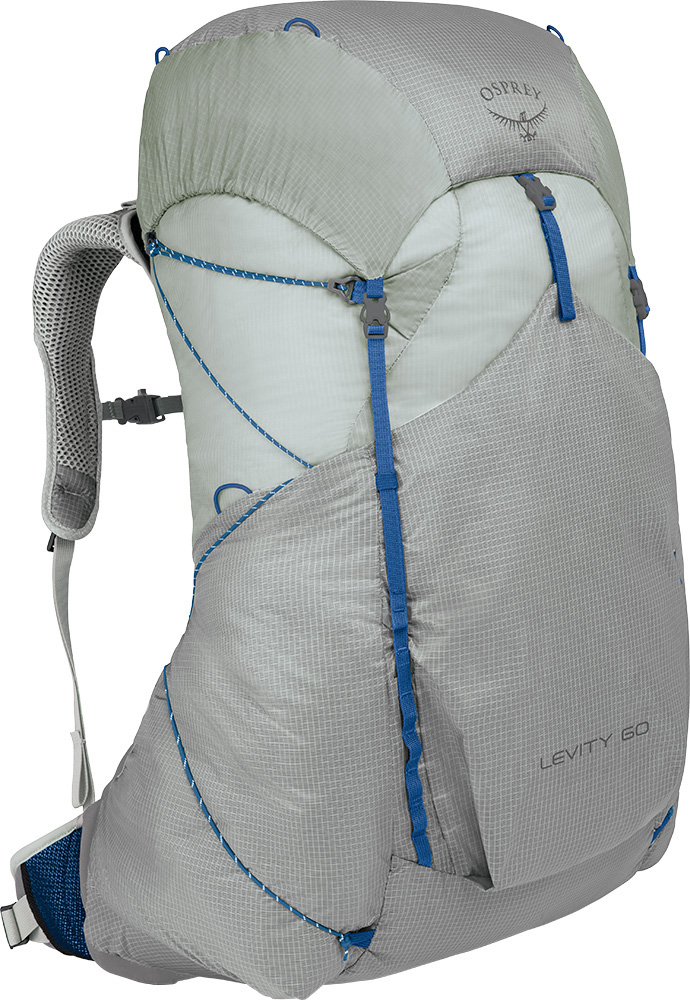 Osprey Levity 60 Backpack 0