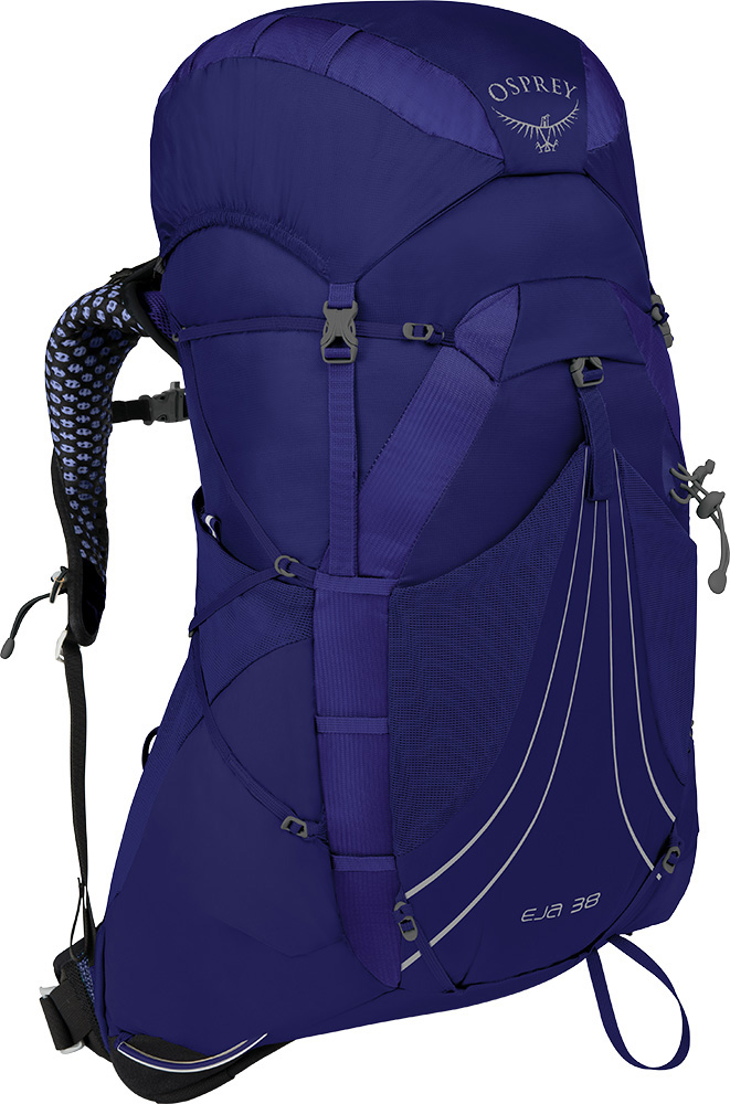 Osprey Women's Eja 38 Backpack 0
