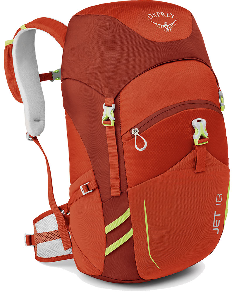 Osprey Jet 18l Backpack