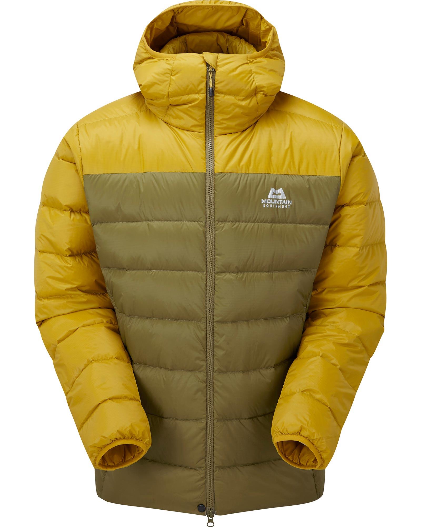 Mountain Equipment Men's Skyline Hooded Jacket 0