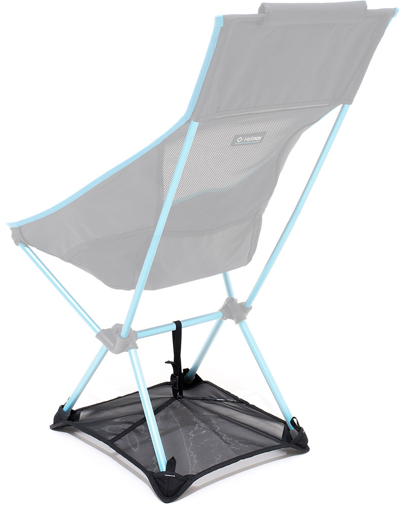 Product image of Helinox Ground Sheet for Sunset Chair