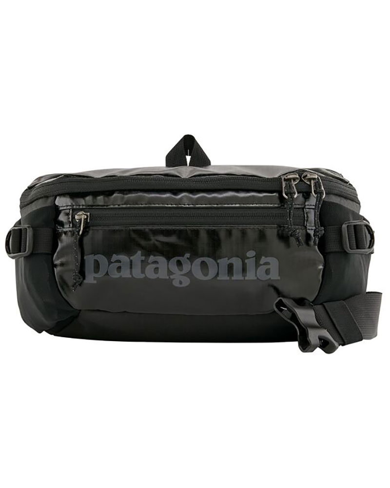 Patagonia Black Hole Waist Pack 0