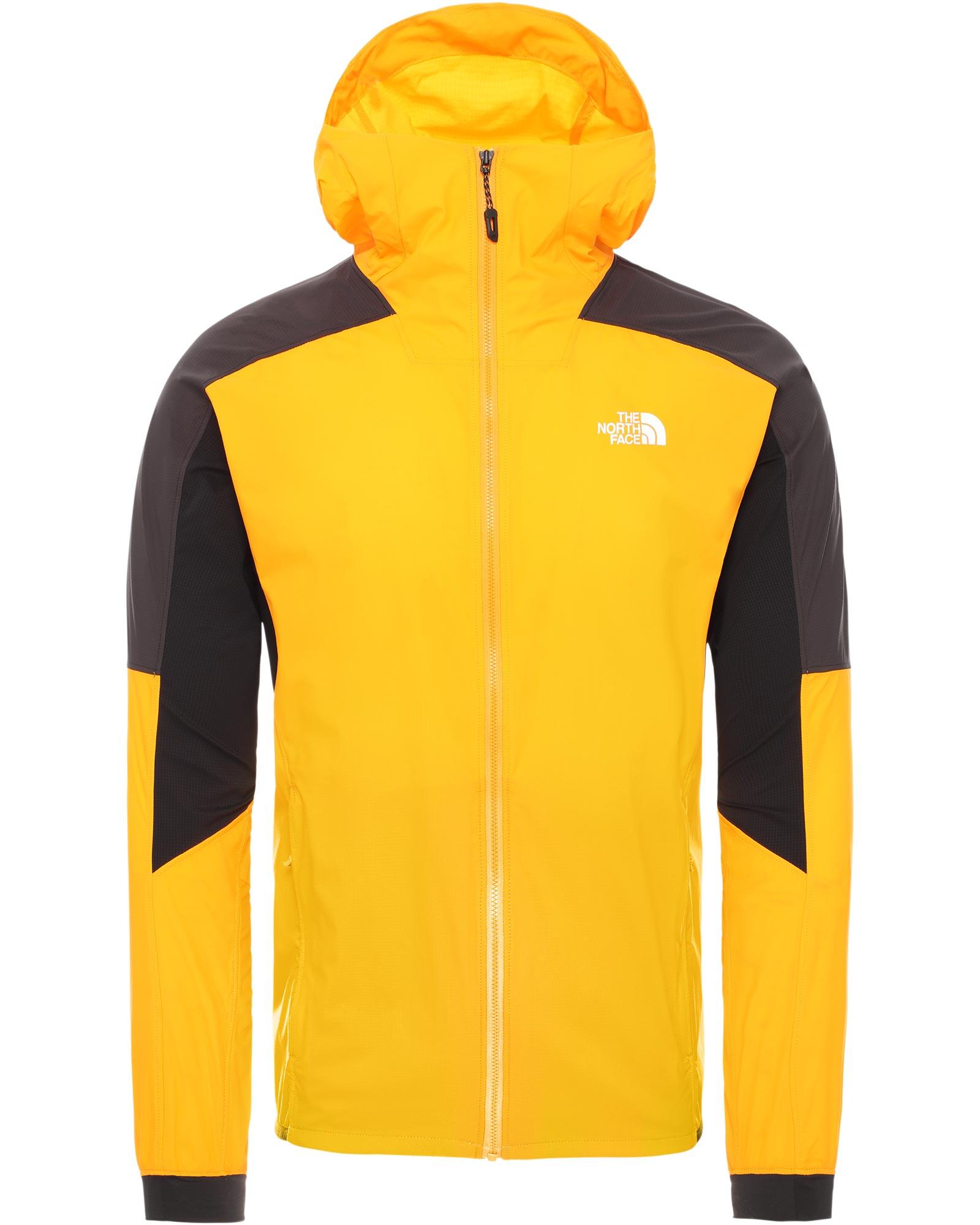 The North Face Men's Impendor Light Wind Jacket 0
