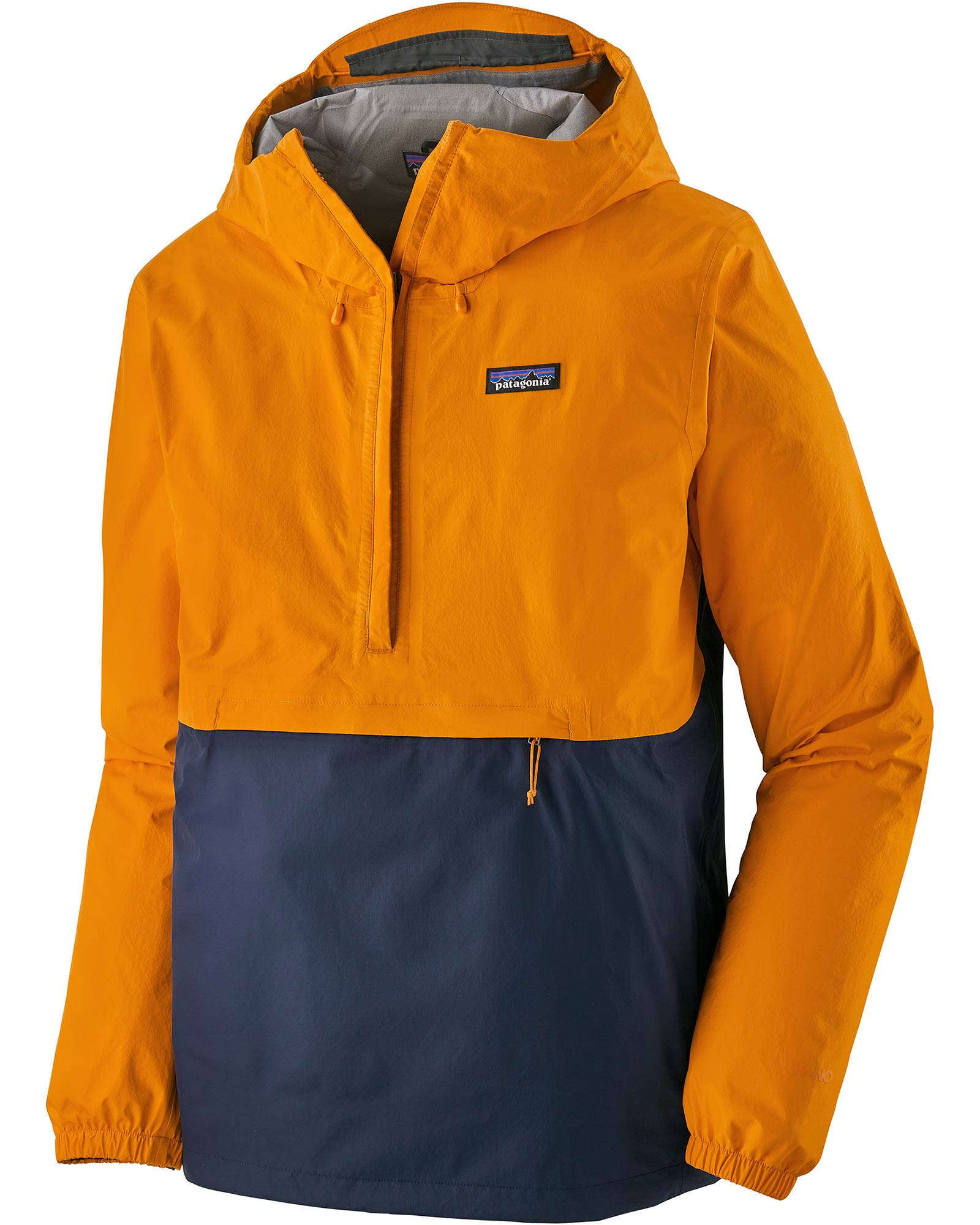 Patagonia Torrentshell 3L Men's Pullover 0