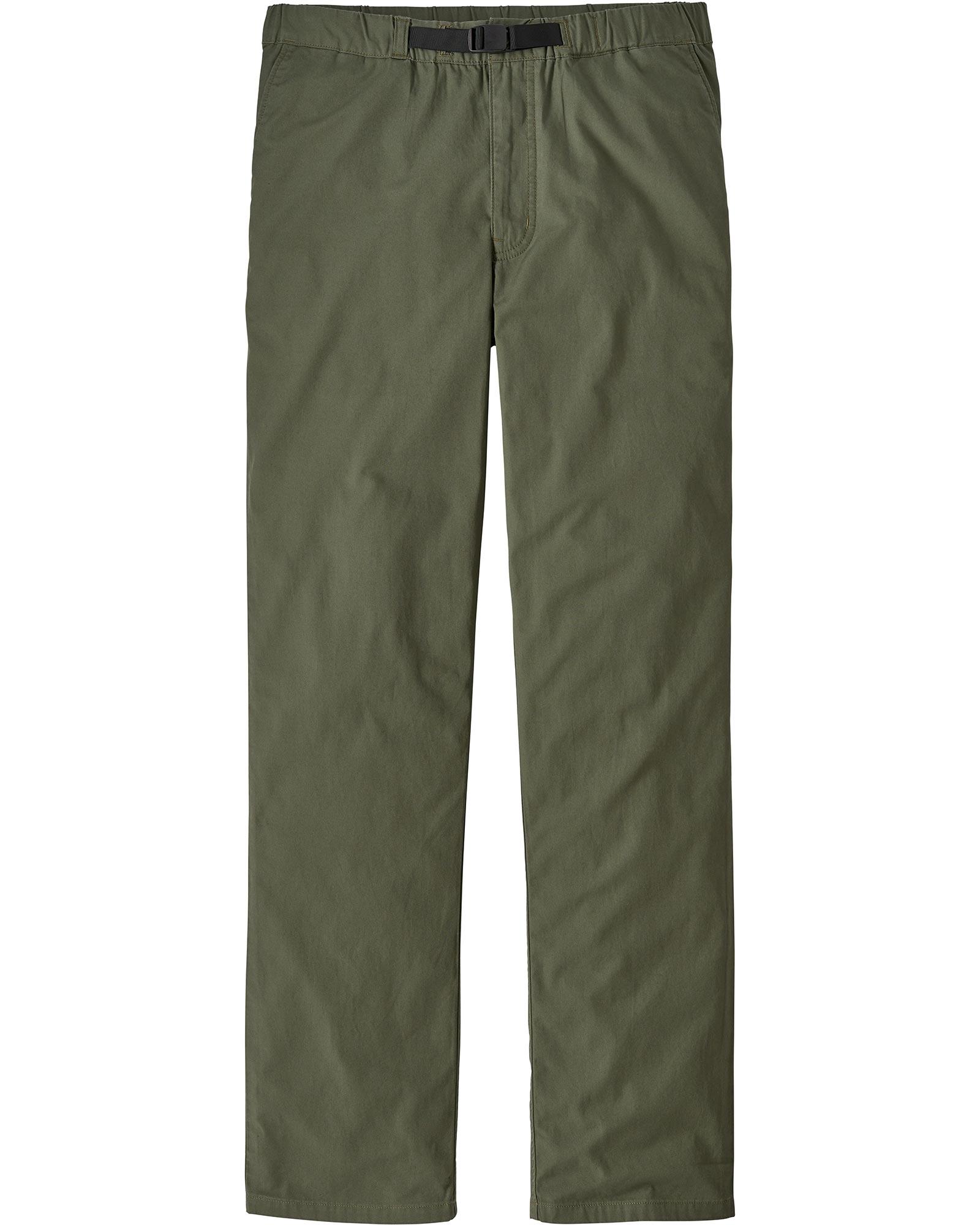 Patagonia Organic Cotton Lwt Gi Men's Pants 0