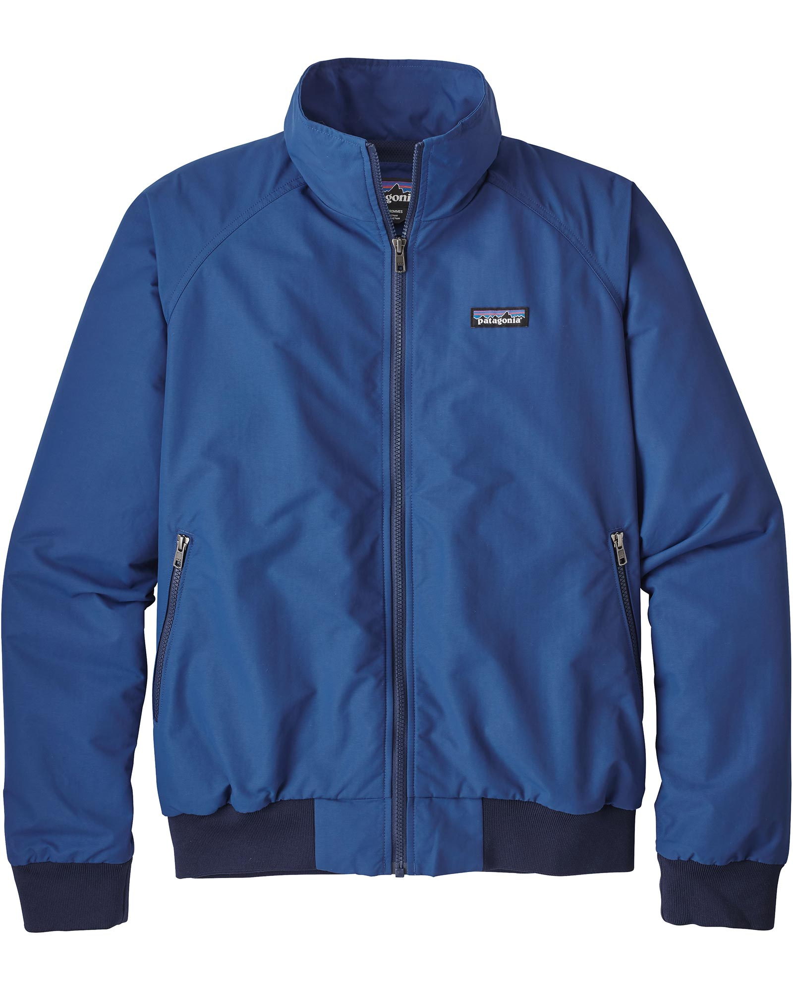Patagonia Men's Baggies Jacket 0