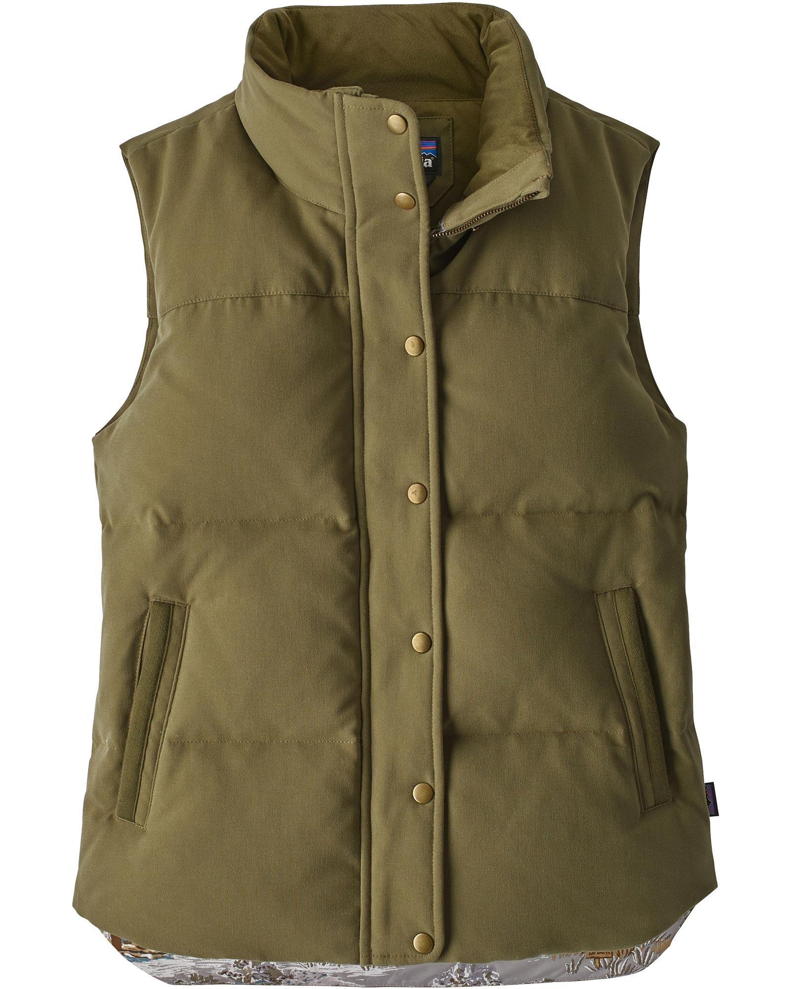 Patagonia Women's Bivy Vest 0