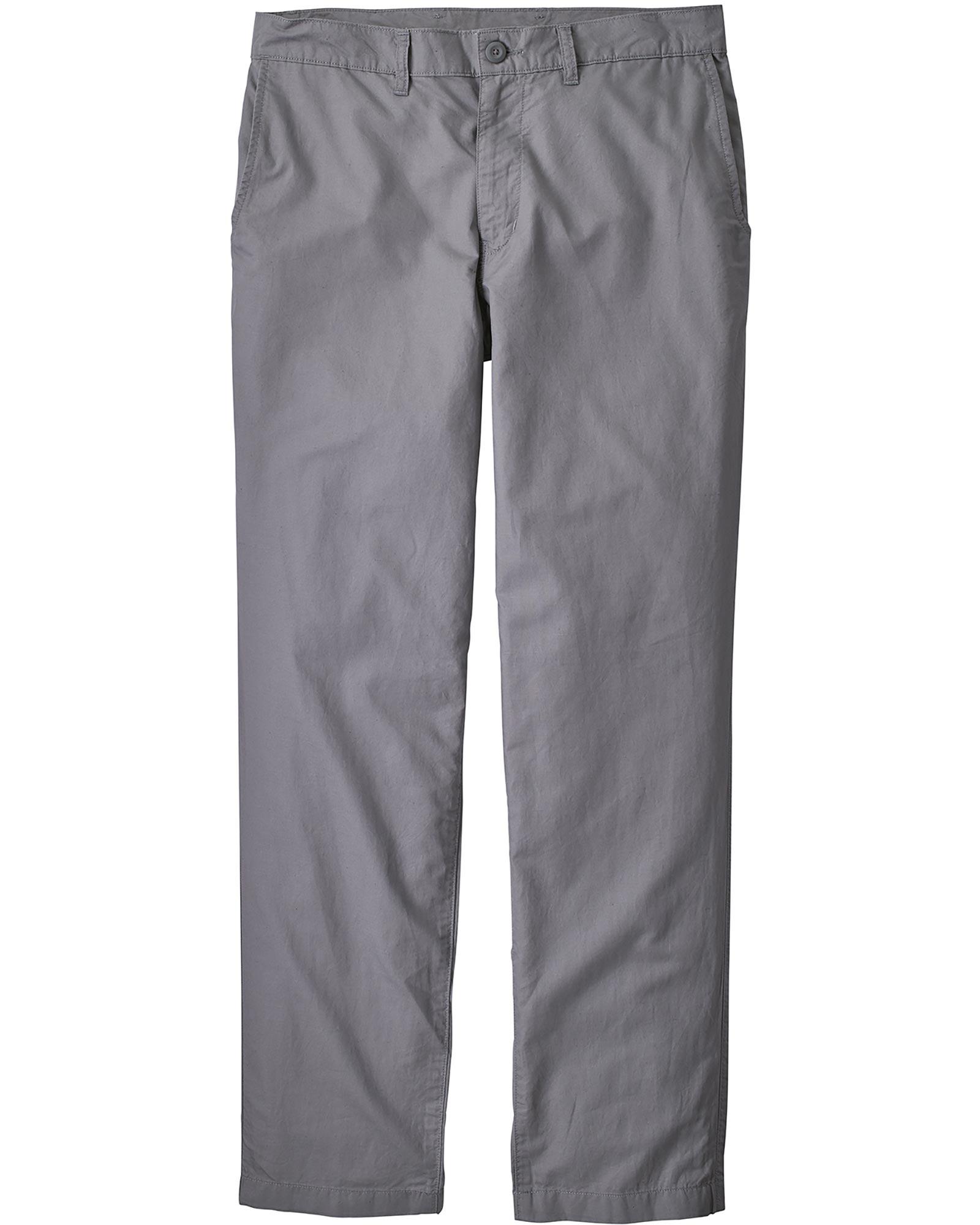 Patagonia Men's All Wear Hemp Pants 0