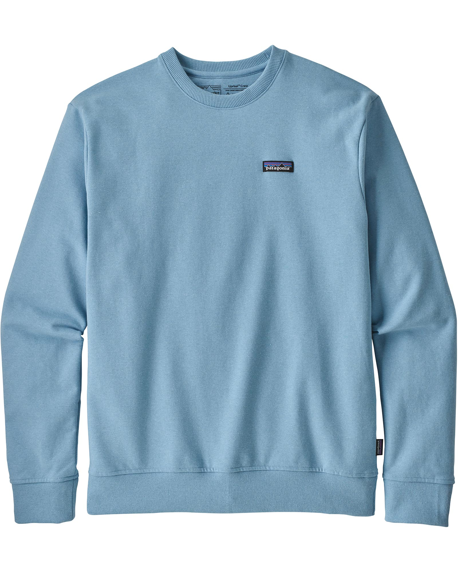 Patagonia Men's P-6 Label Uprisal Crew Sweatshirt 0