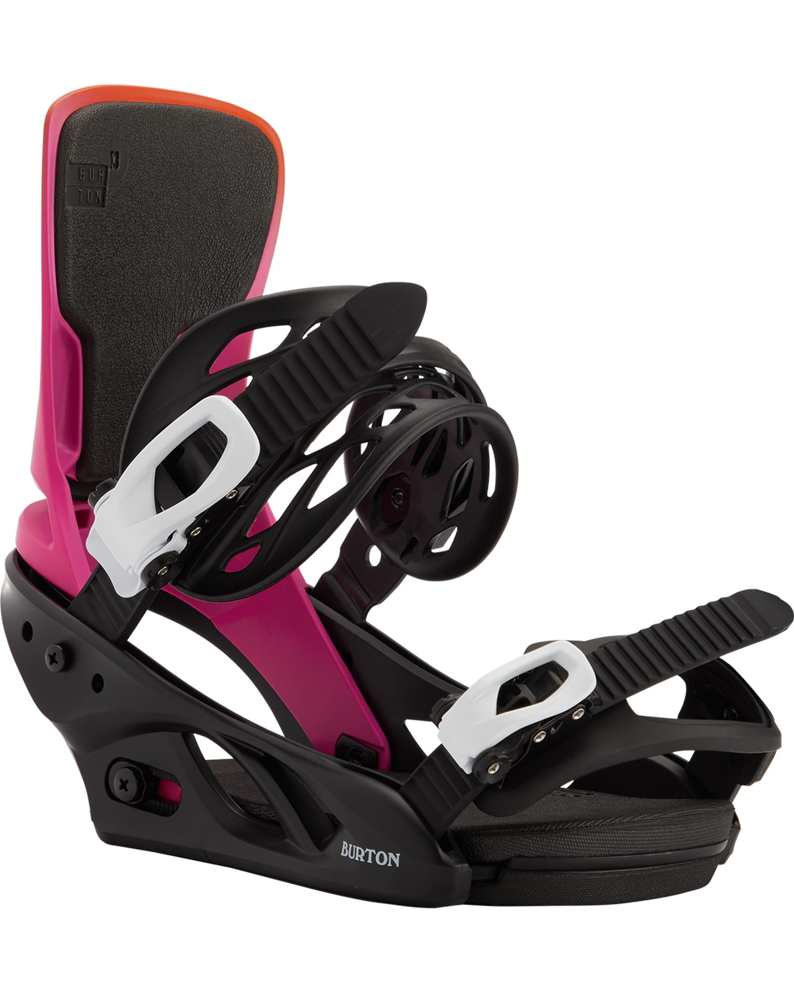 Burton Women's Lexa Snowboard Bindings 2020 / 2021 0