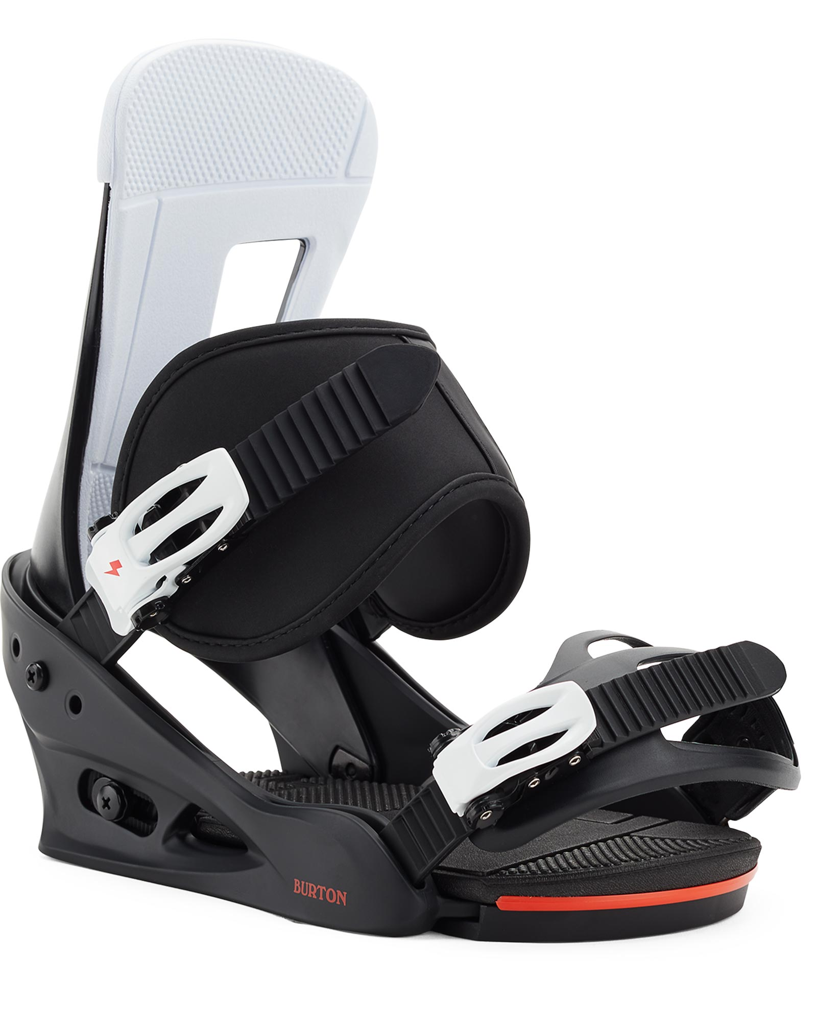 Burton Men's Freestyle Snowboard Bindings 2020 / 2021 0