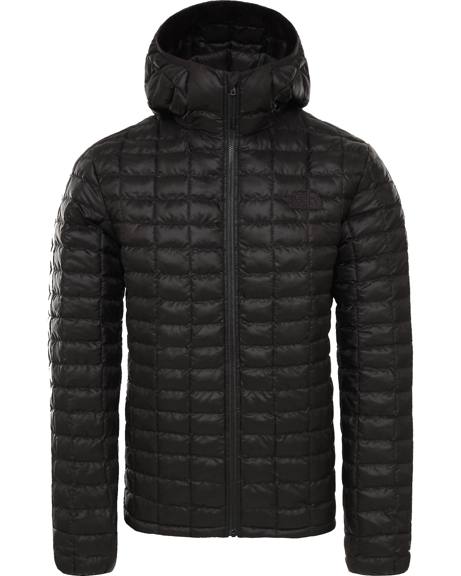 The North Face ThermoBall Eco Men's Packable Hooded Jacket 0