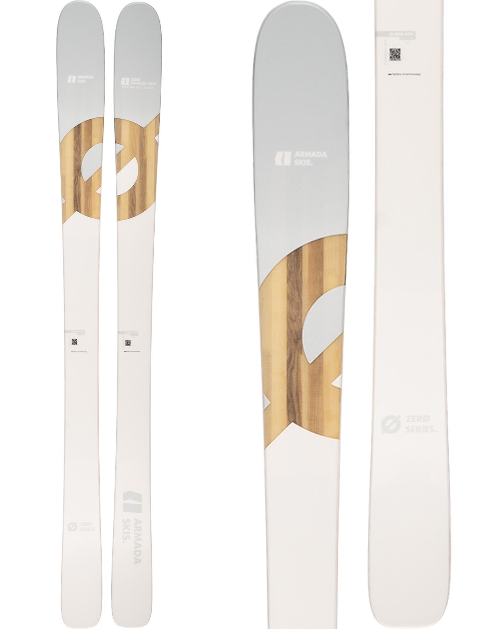 Armada Men's Stranger All Mountain Skis 2020 / 2021 0